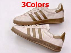 Mens Adidas Broomfield Running Shoes 3 Colors