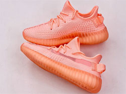 Women Adidas Yeezy 350 V2 Running Shoes One Color