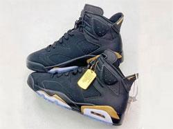 Mens Air Jordan 6 Aj6 Dmp Basketball Shoes One Color