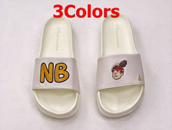 Women New Balance Sd1101 Slipper Slide Shoes 3 Colors