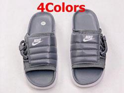 Mens And Women Nike Asuna Slide Shoes 4 Colors