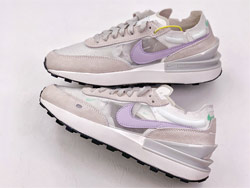 Women Nike Waffle One Running Shoes One Color