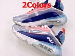 Mens Nike Air Vapormax 2090 Running Shoes 2 Colors