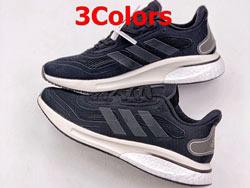 Mens Adidas Supernova M Running Shoes 3 Colors