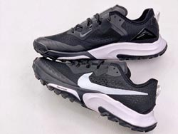 Mens And Women Nike Air Zoom Terra Kiger Running Shoes One Color