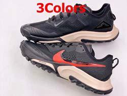 Mens Nike Air Zoom Terra Kiger Running Shoes 3 Colors