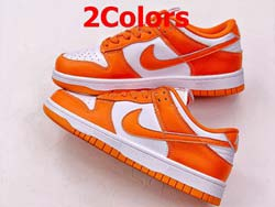 Mens And Women Nike Dunk Sb Low Running Shoes 2 Colors