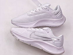Mens And Women Nike Zoom Pegasus 38 Running Shoes One Color