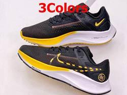 Mens Nike Zoom Pegasus 38 Running Shoes 3 Colors