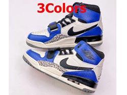 Mens And Women Nike Air Jordan Legacy 312 Basketball Shoes 3 Colors