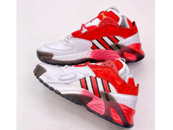 Mens Adidas Streetball Running Shoes One Color