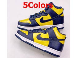 Mens And Women Nike Dunk Sb High Running Shoes 5 Colors