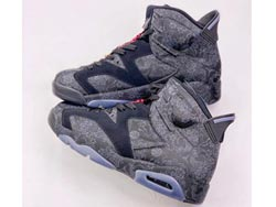 Mens And Women Air Jordan 6 Retro Sd Singles Day Running Shoes One Color