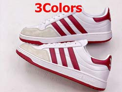 Mens And Women Adidas Team Court Running Shoes 3 Colors