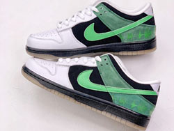 Mens And Women Nike Sb Dunk Low C&k Running Shoes One Color