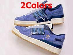 Mens And Women Adidas Originals Forum Running Shoes 2 Colors