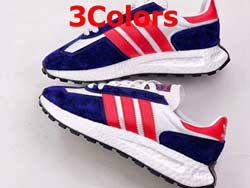 Mens And Women Adidas Racing 1 Boost Prototype Running Shoes 3 Colors