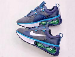 Mens Nike Air Max 2021 Running Shoes One Color