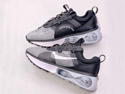 Mens And Women Nike Air Max 2021 Running Shoes One Color