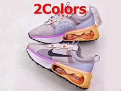 Women Nike Air Max 2021 Running Shoes 2 Colors