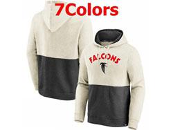 Mens Nfl Atlanta Falcons Nike Hoodie Jacket 7 Colors