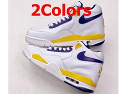 Mens And Women Nike Air Flight 89 Running Shoes 2 Colors